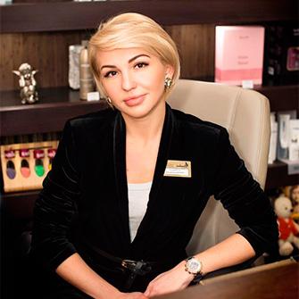 Барановская Людмила